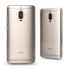 Housse Ultra Fine TPU Souple Transparente T03 pour Huawei Mate 9 Pro Clair