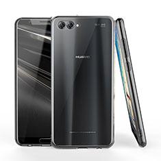 Housse Ultra Fine TPU Souple Transparente T03 pour Huawei Nova 2S Clair