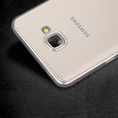 Housse Ultra Fine TPU Souple Transparente T03 pour Samsung Galaxy A9 (2016) A9000 Clair