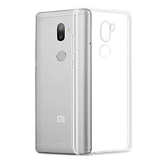 Housse Ultra Fine TPU Souple Transparente T03 pour Xiaomi Mi 5S Plus Clair