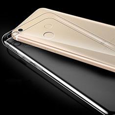 Housse Ultra Fine TPU Souple Transparente T03 pour Xiaomi Mi Max 2 Clair