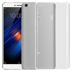 Housse Ultra Fine TPU Souple Transparente T03 pour Xiaomi Mi Max Clair