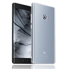 Housse Ultra Fine TPU Souple Transparente T03 pour Xiaomi Mi Note 2 Clair