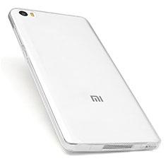 Housse Ultra Fine TPU Souple Transparente T03 pour Xiaomi Mi Note Clair