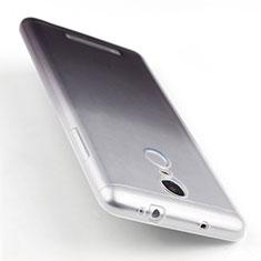 Housse Ultra Fine TPU Souple Transparente T03 pour Xiaomi Redmi Note 3 MediaTek Clair
