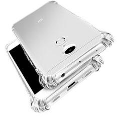 Housse Ultra Fine TPU Souple Transparente T03 pour Xiaomi Redmi Note 4X High Edition Clair