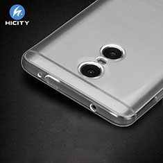 Housse Ultra Fine TPU Souple Transparente T03 pour Xiaomi Redmi Pro Clair