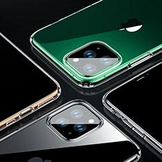 Housse Ultra Fine TPU Souple Transparente T04 pour Apple iPhone 11 Pro Max Clair