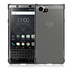 Housse Ultra Fine TPU Souple Transparente T04 pour Blackberry KEYone Clair