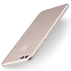 Housse Ultra Fine TPU Souple Transparente T04 pour Huawei Enjoy 7S Clair