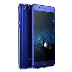 Housse Ultra Fine TPU Souple Transparente T04 pour Huawei Honor 8 Clair