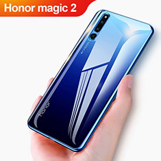 Housse Ultra Fine TPU Souple Transparente T04 pour Huawei Honor Magic 2 Clair