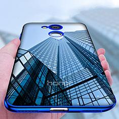 Housse Ultra Fine TPU Souple Transparente T04 pour Huawei Honor V9 Play Clair