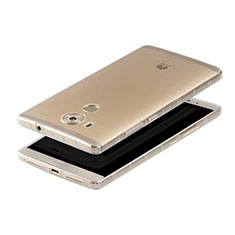 Housse Ultra Fine TPU Souple Transparente T04 pour Huawei Mate 8 Clair