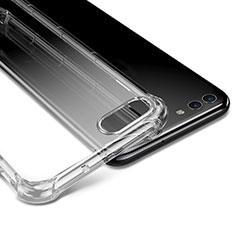 Housse Ultra Fine TPU Souple Transparente T04 pour Huawei Nova 2S Clair