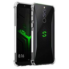 Housse Ultra Fine TPU Souple Transparente T04 pour Xiaomi Black Shark Helo Clair
