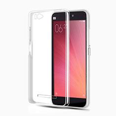 Housse Ultra Fine TPU Souple Transparente T04 pour Xiaomi Mi 4C Clair