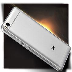 Housse Ultra Fine TPU Souple Transparente T04 pour Xiaomi Mi 5S Clair