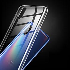 Housse Ultra Fine TPU Souple Transparente T04 pour Xiaomi Mi 9 Clair