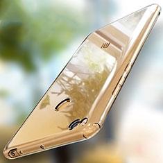 Housse Ultra Fine TPU Souple Transparente T04 pour Xiaomi Mi Max 2 Clair