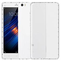 Housse Ultra Fine TPU Souple Transparente T04 pour Xiaomi Mi Note Clair