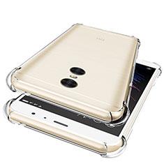 Housse Ultra Fine TPU Souple Transparente T04 pour Xiaomi Redmi Pro Clair