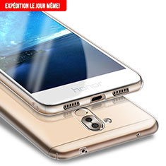 Housse Ultra Fine TPU Souple Transparente T05 pour Huawei GR5 (2017) Clair