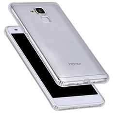 Housse Ultra Fine TPU Souple Transparente T05 pour Huawei GT3 Clair