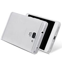 Housse Ultra Fine TPU Souple Transparente T05 pour Huawei Honor 7 Dual SIM Clair