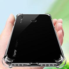 Housse Ultra Fine TPU Souple Transparente T05 pour Huawei Honor Note 10 Clair