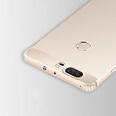 Housse Ultra Fine TPU Souple Transparente T05 pour Huawei Honor V8 Clair
