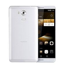 Housse Ultra Fine TPU Souple Transparente T05 pour Huawei Mate 8 Clair