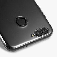 Housse Ultra Fine TPU Souple Transparente T05 pour Huawei Nova 2 Clair