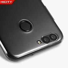 Housse Ultra Fine TPU Souple Transparente T05 pour Huawei Nova 2 Plus Clair