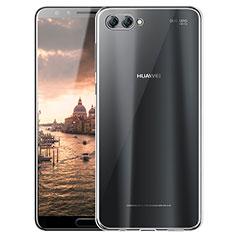 Housse Ultra Fine TPU Souple Transparente T05 pour Huawei Nova 2S Clair