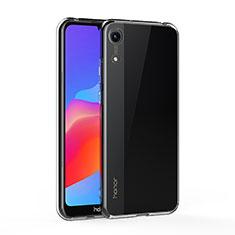 Housse Ultra Fine TPU Souple Transparente T05 pour Huawei Y6 (2019) Clair