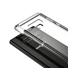 Housse Ultra Fine TPU Souple Transparente T05 pour Samsung Galaxy Note 9 Clair
