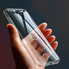 Housse Ultra Fine TPU Souple Transparente T05 pour Xiaomi Black Shark Clair