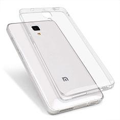 Housse Ultra Fine TPU Souple Transparente T05 pour Xiaomi Mi 4 Clair
