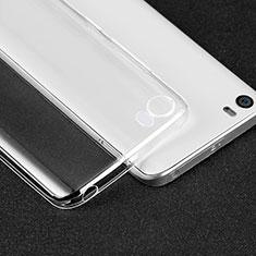 Housse Ultra Fine TPU Souple Transparente T05 pour Xiaomi Mi 5 Clair