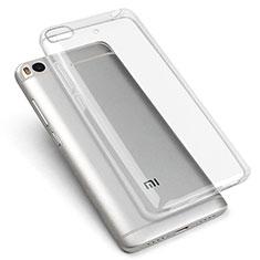Housse Ultra Fine TPU Souple Transparente T05 pour Xiaomi Mi 5S Clair