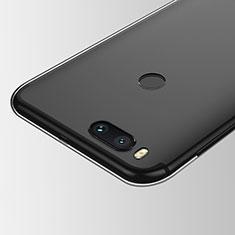 Housse Ultra Fine TPU Souple Transparente T05 pour Xiaomi Mi 5X Clair