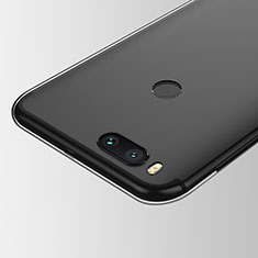 Housse Ultra Fine TPU Souple Transparente T05 pour Xiaomi Mi A1 Clair