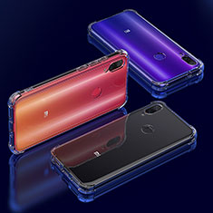 Housse Ultra Fine TPU Souple Transparente T05 pour Xiaomi Mi Play 4G Clair