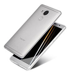 Housse Ultra Fine TPU Souple Transparente T06 pour Huawei Mate 8 Clair