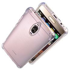 Housse Ultra Fine TPU Souple Transparente T06 pour Huawei Mate 9 Pro Clair
