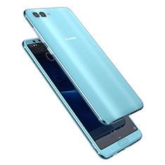 Housse Ultra Fine TPU Souple Transparente T06 pour Huawei Nova 2S Clair
