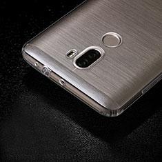 Housse Ultra Fine TPU Souple Transparente T06 pour Xiaomi Mi 5S Plus Clair
