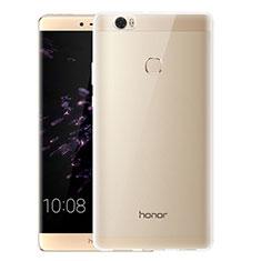 Housse Ultra Fine TPU Souple Transparente T07 pour Huawei Honor V8 Max Clair