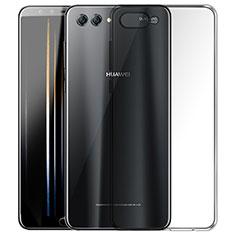 Housse Ultra Fine TPU Souple Transparente T07 pour Huawei Nova 2S Clair